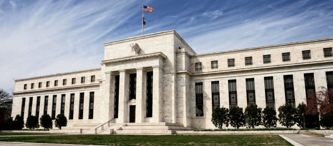 Federal Reserve Pic